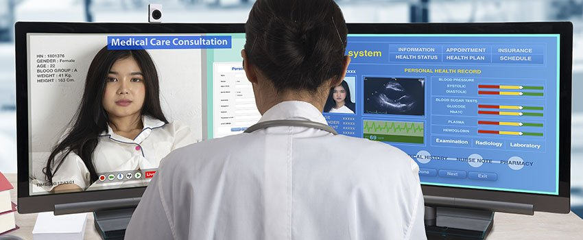 What Medical Conditions Can I Use Telemedicine For?