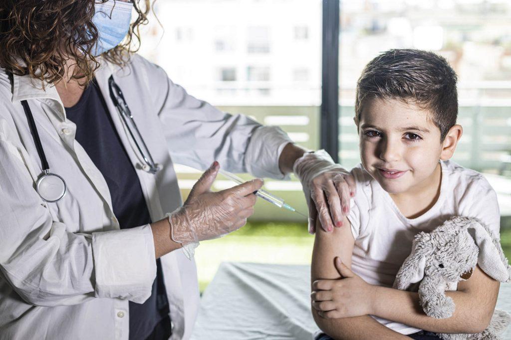 flu shot 2020