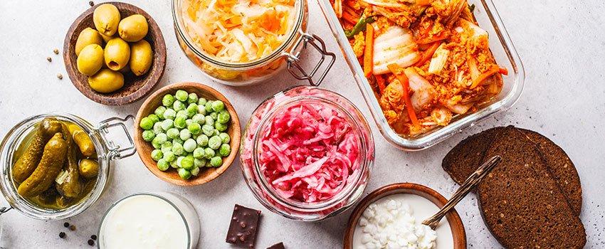 Will Probiotics Help Me Lose Weight?