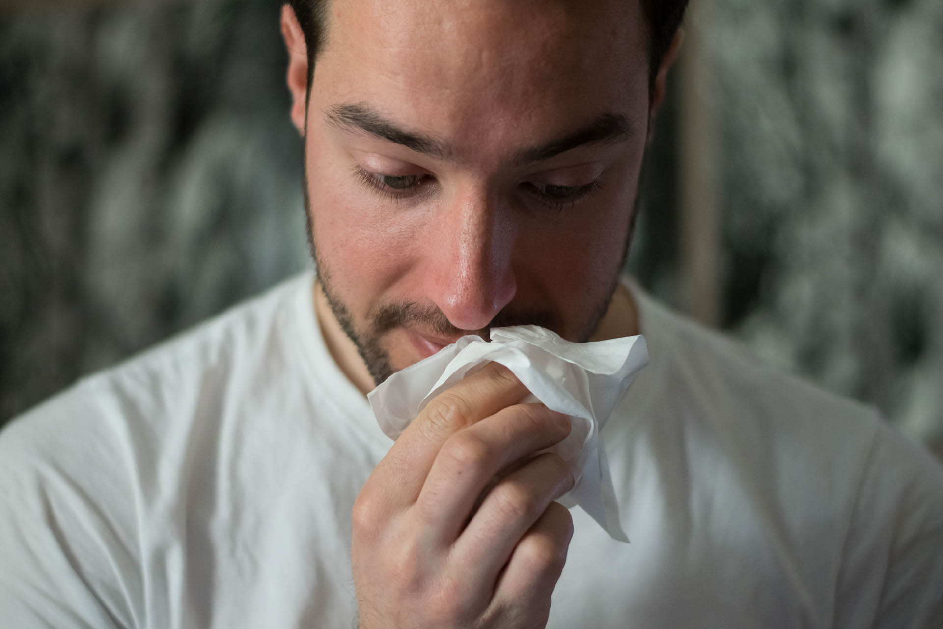 Allergies in Knoxville TN
