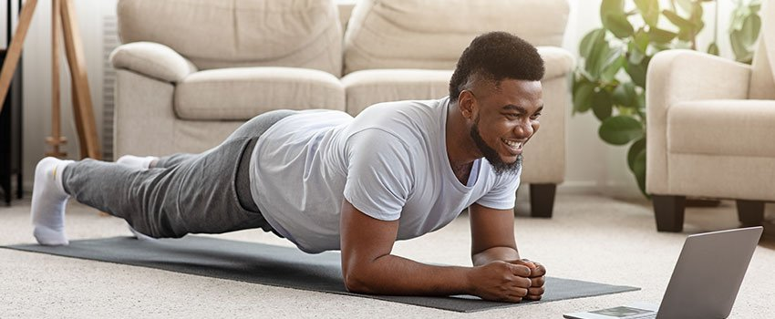 Are Bodyweight Exercises a Good Gym Alternative?