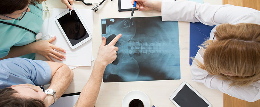 Are There Any Risks to Getting an X-ray?